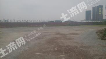 渝北园博园附近2000平米土地出租