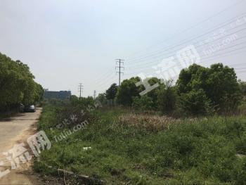 滨江开发区51亩工业用地转让