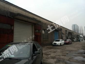 江宁东山7亩工业用地