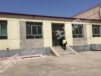 G04固安县7亩工厂出售