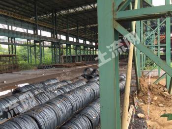 鄂州130亩工业厂房出租或合作开发41号地