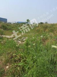 鄂州经济开发区工业用地45亩出租33号地