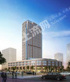 厦门翔安新城中央商务区7.4万平