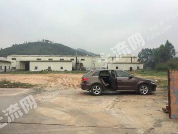 福建省漳州市平和县20亩块地出租