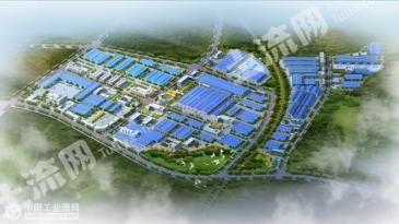 玉溪东恩国际创新产业园