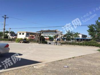 新乡胡纬线旁10亩建设用地出租XX614