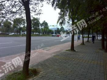 广州市番禺大夫山风景区附近约11亩商业转让