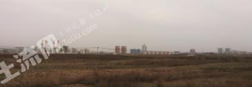 陕西渭南白水县城关镇北关110亩商地转让
