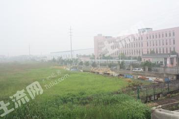 江苏常熟50亩工业用地转让或出租