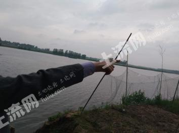 珠龙镇2000亩水面渔光伏发电用地出租