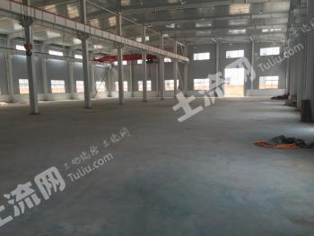 G10(出租)固安南开发区厂房6600平米