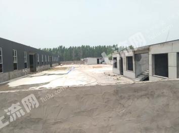 兰山王府16亩新厂房转让 33