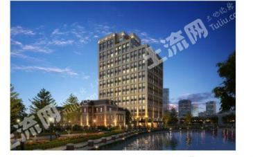 湖州城市核心区在建工程商业低价出售