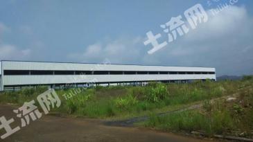 广西贺州市80亩国有工业地转让