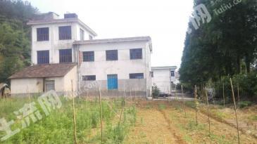 杭州天目山风景区前开发民宿山庄找合作人