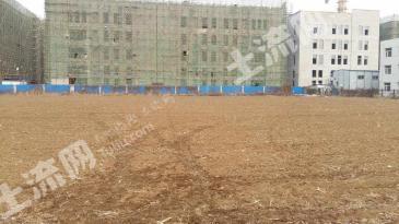 北京顺义区12亩厂房 国有工业用地转让