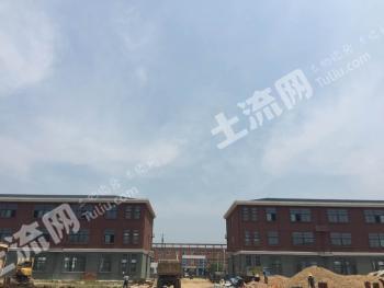 安徽裕安徐集工业园区标准办公楼厂房出租