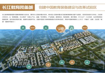 长江经济带中游土地招商高品质厂房租售