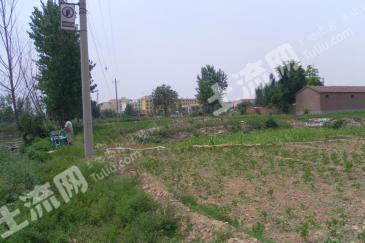 河南濮阳范县22.819亩 商住地 转让 350万元
