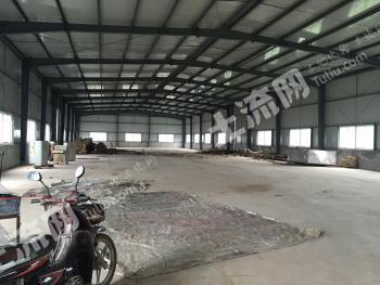 016高陵工业园2000平厂房一座出租