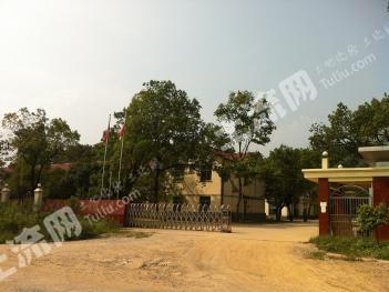 桂林兴安县环城路112亩工业用地及附着物
