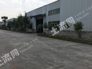 四川省三台县青东坝园区20亩工业用地带厂房