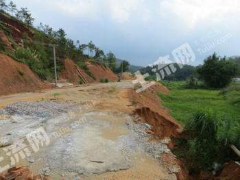 梅州市兴宁县80亩生态农场低价转让