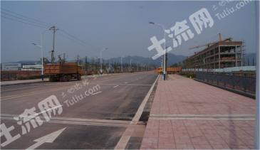 重庆渝北工业用地转让