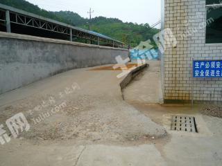 (HS003)衡山县郊区10亩厂房转让
