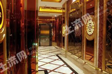 阳江市江城区豪华酒店整体转让