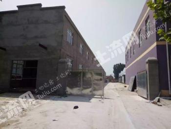 82租赁 固安北开发区附近7000平米厂房
