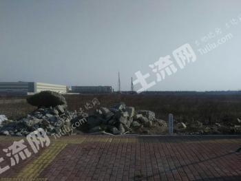台州临海工业区70亩工业用地转让