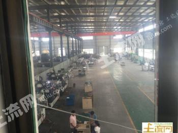 FC6襄阳市樊城区4000平米工业厂房出租