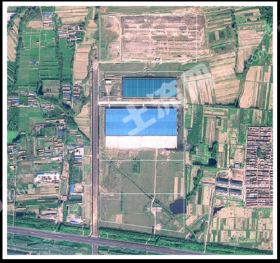 日照东港区 5万平米厂房 工业用地 出租