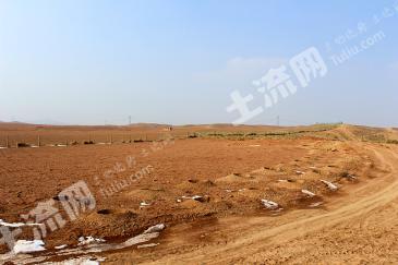 宁夏中卫市中宁县1500亩荒山土地转让