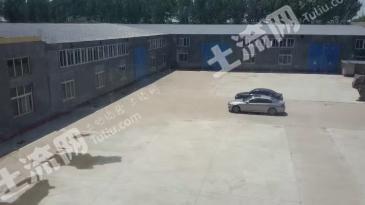 529北京通州漷县镇13亩厂房转让.