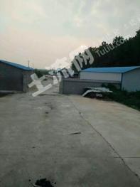 内乡县灌罗路边于15亩闲置厂房对外流转