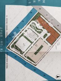 宁波鄞州滨海工业区43亩土地出售