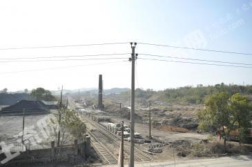 湘潭市鹤岭镇物流园640亩工业用地出租