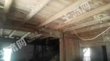 杭州景区内农村民房可改装民宿+空地3亩