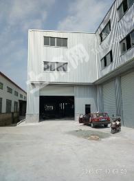 租赁6000平米厂房