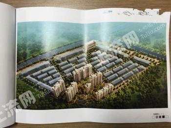 苏州区县40亩住宅用地低价出售