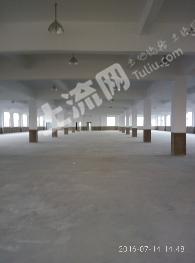 上海青村7200平方独门独院厂房出租