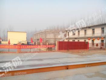 济南长清区 3600平米 其它商服用地 出租