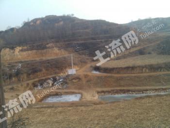 晋中榆社县1000亩有林地 转让