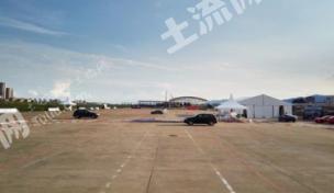 昆明巫家坝试驾基地招租,机场附近,适合停车场等