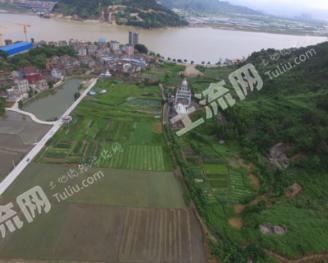 合作200亩水田