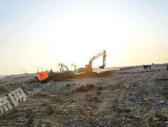 天津滨海新区 17.4亩 工业用地 转让