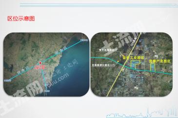 日照东港区 10万平米厂房 400亩 工业用地 出租