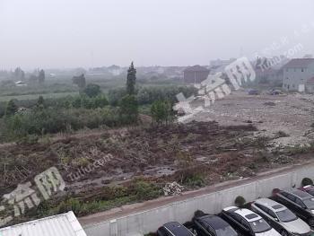 宁波余姚市 7005平米 其它商服用地 转让